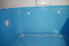 Бассейн из полипропилена от производителя