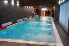 Оборудование для полипропиленовых бассейнов
