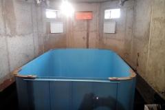 Полипропиленовый бассейн купить